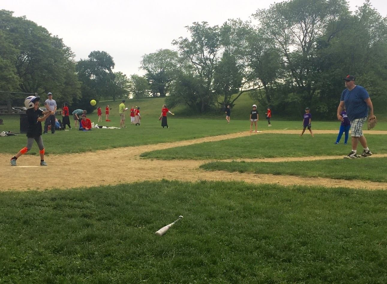 sports information brookline recreation department official
